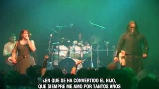 Slechtvalk - Cries Of The Haunted [Español]
