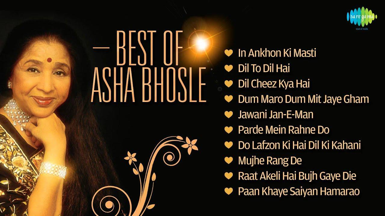 best of asha bhosle hindi songs free download