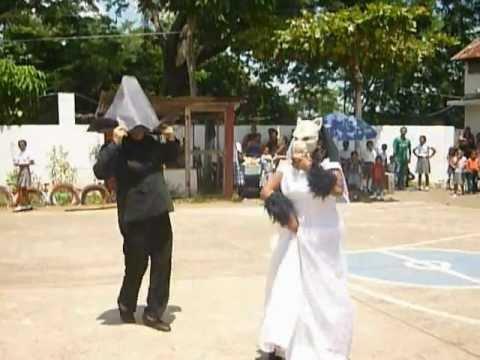 Image result for El Sombrerón» baile