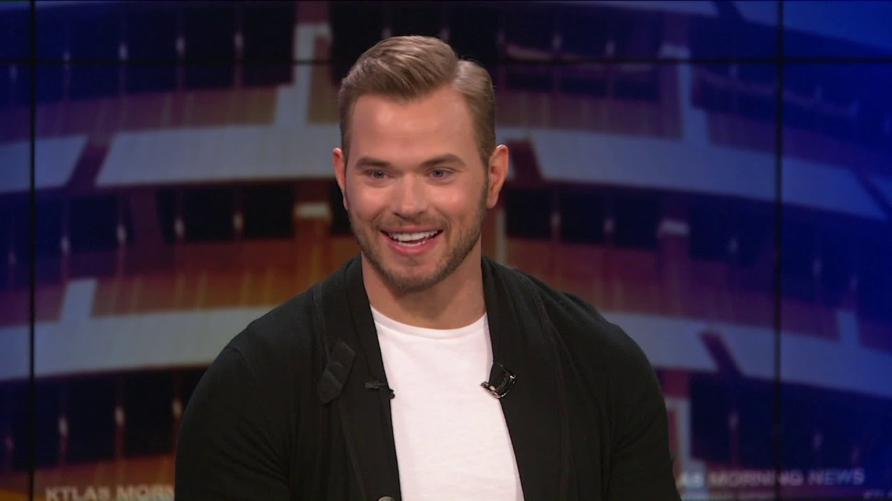 kellan lutz movies