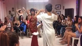 """מסיבת חינה , ערב בנות שמח ומרים עם """"פרפרים בבטן"""" מיה טולדנו 054-4203970"""
