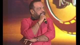 Manjalayil mungithorthi live - by P. Jayachandran @ Celluloid Mega Event