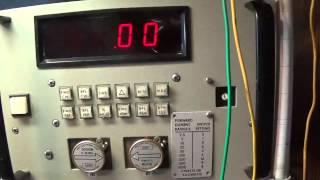 Gambar cover Dentron DTR-2000L linear amplifier 8877 3cx1500a7 tube Alpha 4510 wattmeter