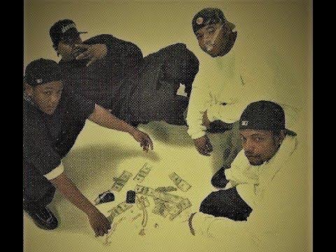 BLACK HOLE OF WATTS FULL ALBUM 1996 BONE THUGS EAZY E