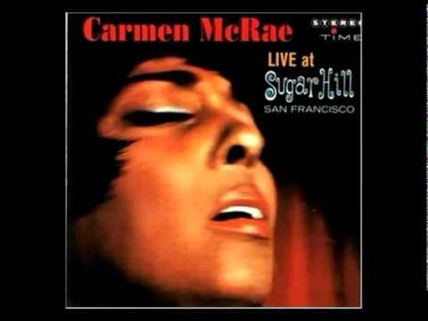 Carmen McRae: My Romance mp3