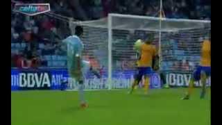 Celta de Vigo vs Barcelona RESUMEN GOLES 4-1 LA LIGA