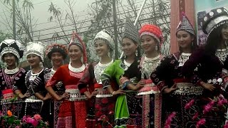 The Miss Hmong show..Hmong New Year 2017