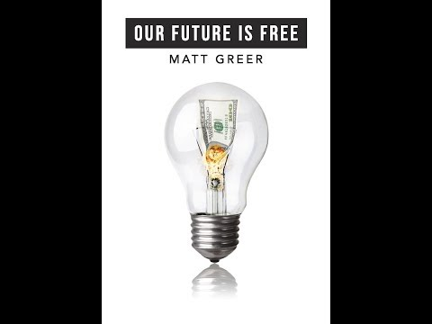 Our Future Is Free: The Problems With Money And Possibilities Without It - Trailer