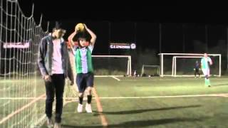 [Mié-8] Folha Seca - Aston Birra FC