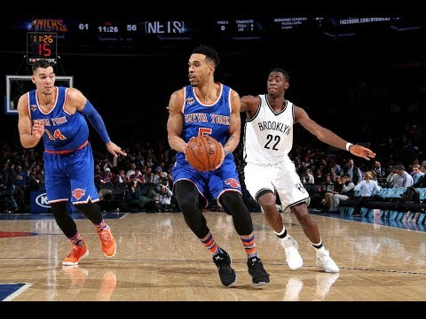 Do the Brooklyn Nets Have a Better Future Than the New York Knicks? | Hahn, Humpty, & Canty
