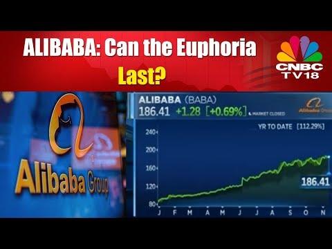 ALIBABA: Can the Euphoria Last? | CNBC TV18 Mp3
