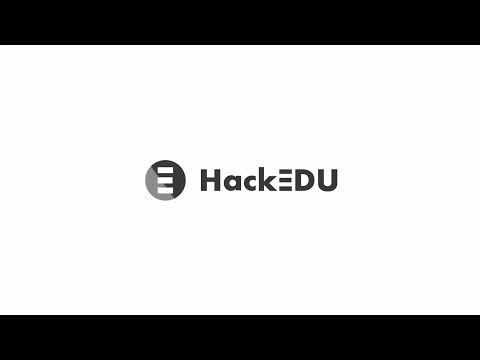 Intro to HackEDU