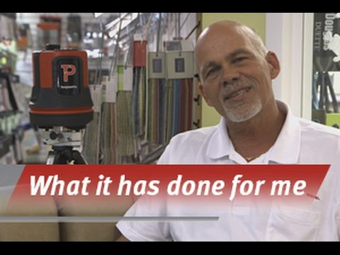 Mike Erickson Canvas Designers, Inc Testimonial