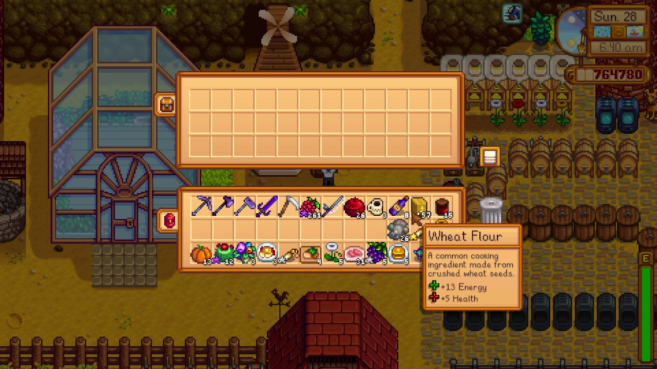 how to get wheat in stardew valley