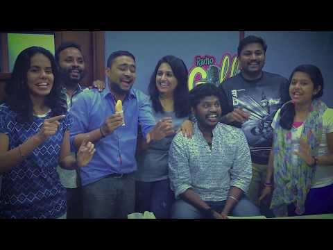 RADIO GILLI 1065 FM ICECREAM CHALLENGE