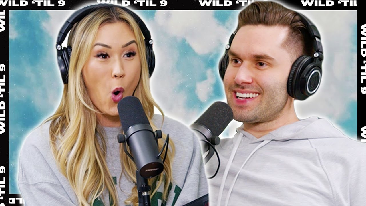 Lying To Your Therapist | Wild 'Til 9 Episode 44