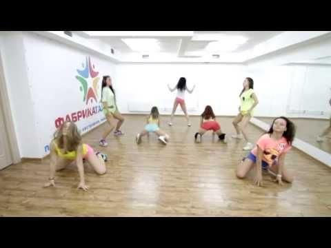 Ying Yang Twins Feat Pitbull -- Shake Remix)
