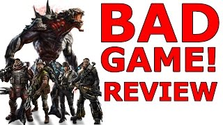Evolve Review: Disappointment Expected and It Did!