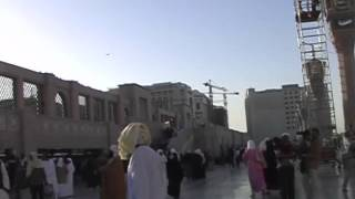 Performing Hajj (27 of 28): Ziyaarah - Jannat al Baqee