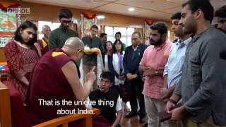 Далай-лама о межконфессиональном согласии