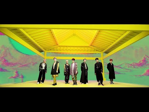 Maddox - BTS (방탄소년단) 'IDOL' Teaser Video