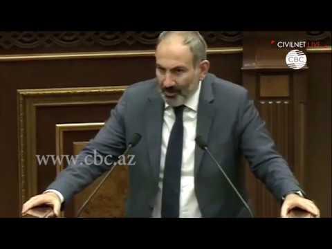 Ситуация в Армении препятствовала процессу урегулирования карабахского конфликта
