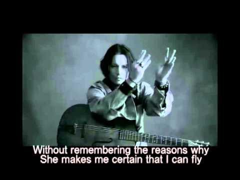 Paul McCartney's 'My Valentine' Featuring Natalie Portman and Johnny Depp karaoke lyrics