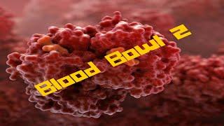 BLOOD BOWL 2 Primo Match Gameplay di Gioco PC ITA FULL HD