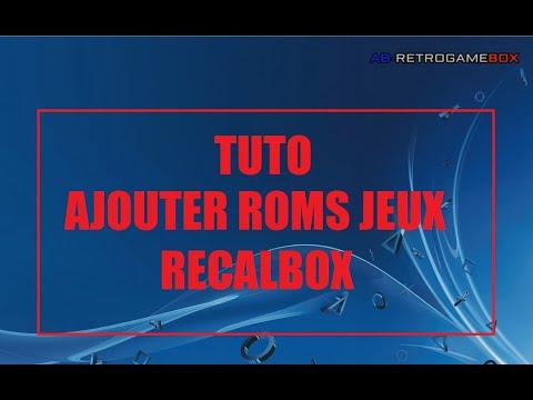 RECALBOX TÉLÉCHARGER GRATUIT JEUX RASPBERRY