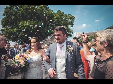 Amy & Adam - Short Form Wedding Film at the Vale Country Club
