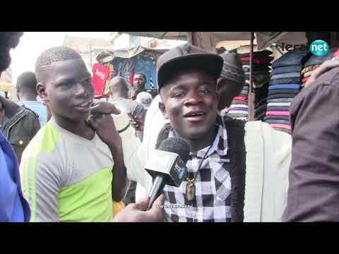 Ama Baldé vs Papa Sow, les amateurs se prononcent sur le choc