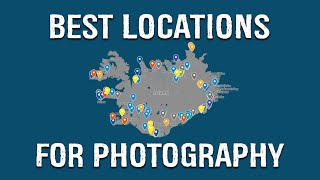ICELAND Travel and Photography Guide