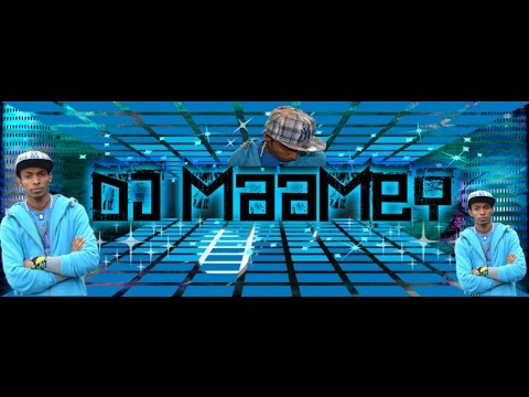 "Dj Maamey ft Fananiinta Sanadka Heeso Xul ah ""Non-Stop Somali Mix"""