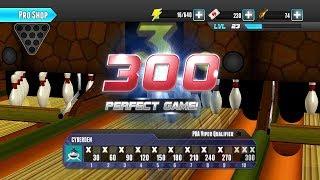 PBA Bowling Challenge - Viper | Perfect Game 300 w/ Mimic screenshot 4