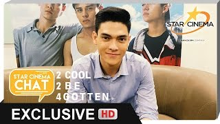 [FULL] Star Cinema Chat with Ethan Salvador