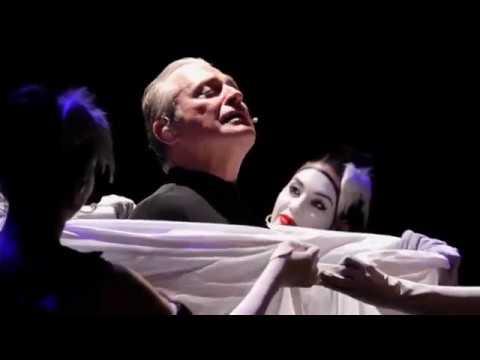 Haluk Bilginer - 7  Şekspir Müzikali (Shakespeare Musical)