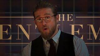 Reaction |  Трейлер #1 «Джентльмены/The Gentlemen»