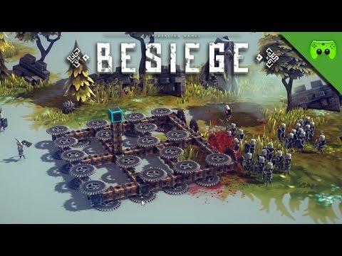 TOTALE ZERSTÖRUNG 🎮 Besiege
