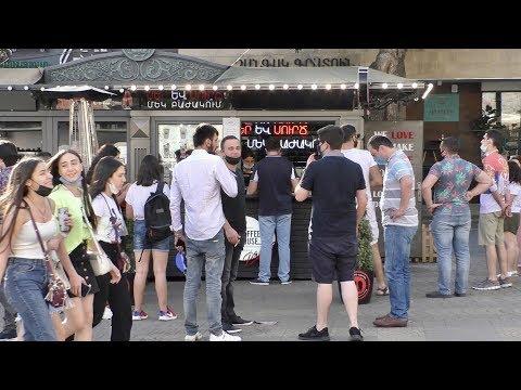 Yerevan, 13.06.20, Sa, Nalbandyan - Kino MOSKVA, Or 87, Video-1.