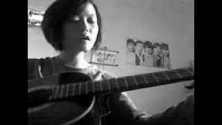 Kỷ niệm mái trường (guitar) - Xương Rồng Tròn