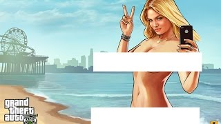 XBOX ONE GTA V DADDYS LITTLE PORN GIRL part 8