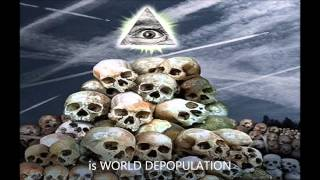 The New World Order Comes Out The Closet | Latest Plans Revealed | Human Culling & Depopulation |