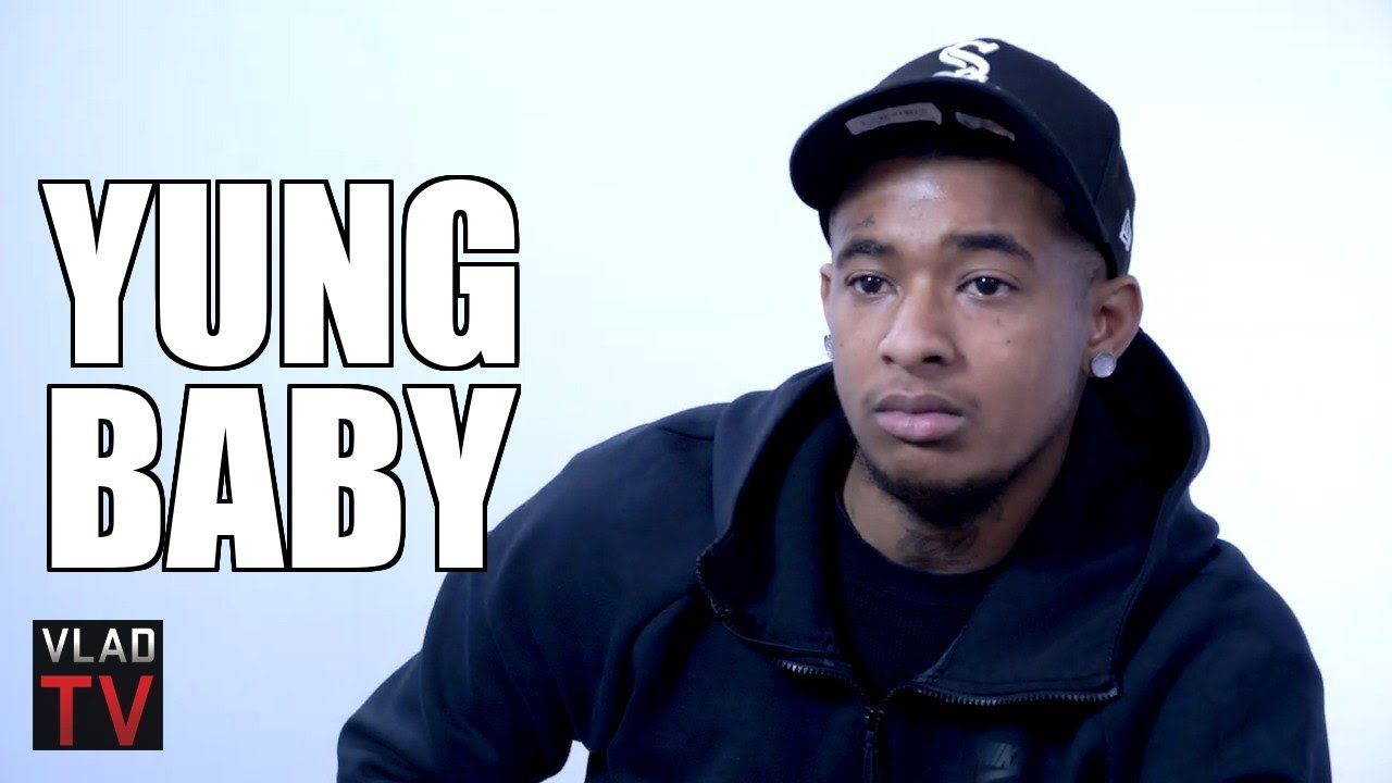 Yung Baby Details the Night He Got Shot 35 Times and Survived