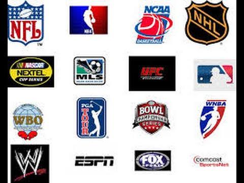 Pro Sports and the Illuminati