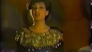 Nune Yesayan - Louysnag Gisher/Akh Nino [1994 Video]