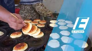 vuclip Kue Kamir Khas Yaman yang Harum dan Lezat
