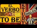 1. Inglés / English: EL VERBO TO BE / VERB TO BE (Max Heart)