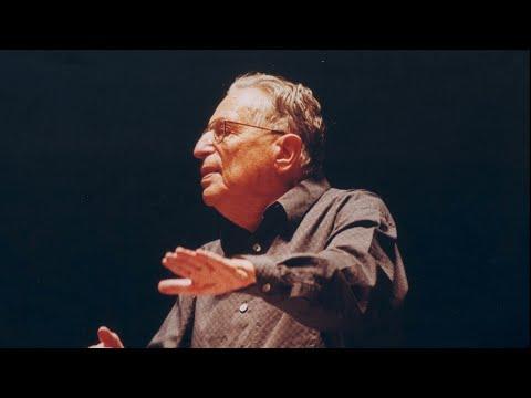 """Beethoven: Symphony No.6 """"Pastorale"""" Kurt Sanderling 1985 Live ベートーヴェン 交響曲第6番「田園」ザンデルリング"""