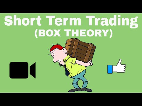 short term trading strategies (box strategy)