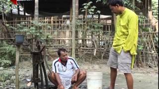 'Dhitteri Moments' of Akou Khaplang Kai